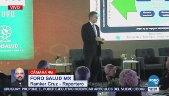 Foro Salud MX analiza las condiciones de acceso a medicamentos