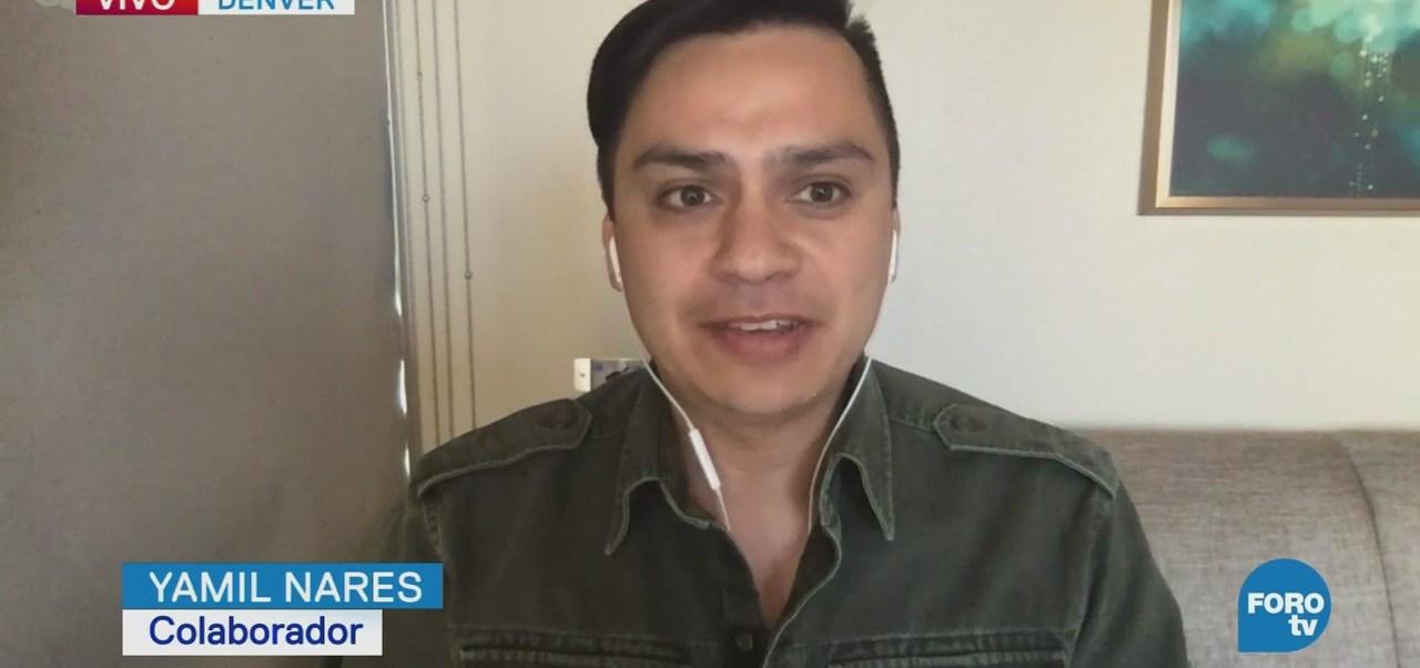 Piensan Mexicanos Automatización Trabajo Yamil Nares, director de la consultora Defoe,