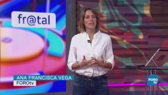 Fractal: Programa del 21 de mayo de 2018