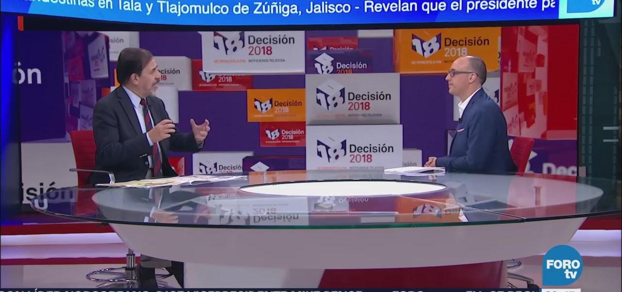 Francisco Gil Villegas analiza el segundo