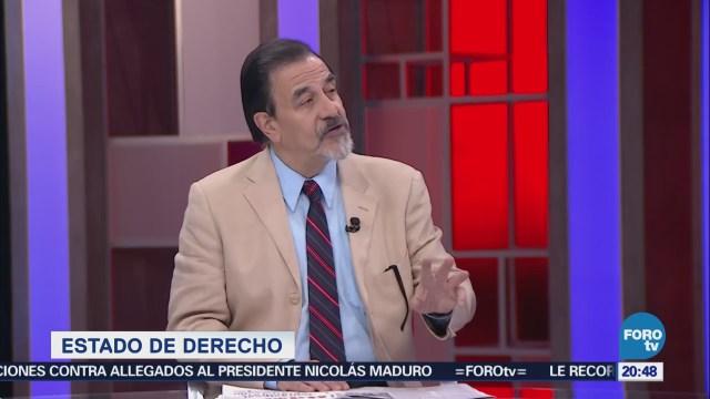 Francisco Gil Villegas habla sobre Estado