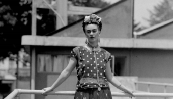 Frida Kahlo se acerca a internautas con Google Arts & Culture