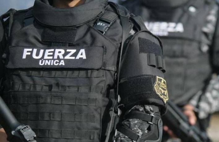 Incautan en Jalisco 1,500 litros de 'huachicol'