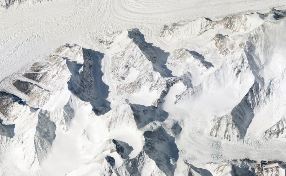 Imagenes satelitales tierra