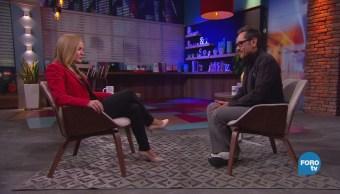 Genaro Lozano Entrevista Barbara Stępień Crisis Migratoria