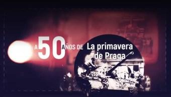 Despejando Dudas 50 Años de la Primavera de Praga