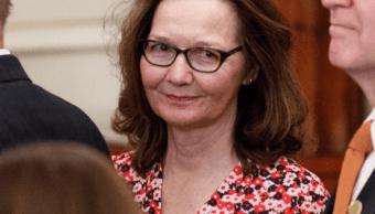 Gina Haspel, nominada para encabezar la CIA