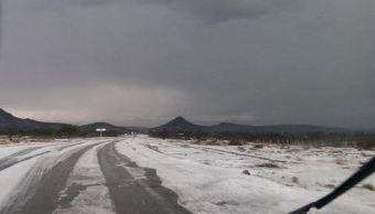 lluvia granizo dana cultivos villa arista san luis potosi