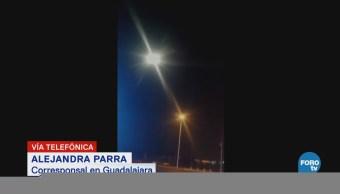 Guadalajara Calma Detención Presunta Esposa El Mencho