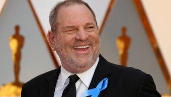 Weinstein se entregará ante autoridades de Nueva York, según