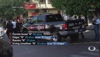 Identifican Atacantes Exfiscal De Jalisco Luis Carlos Nájera