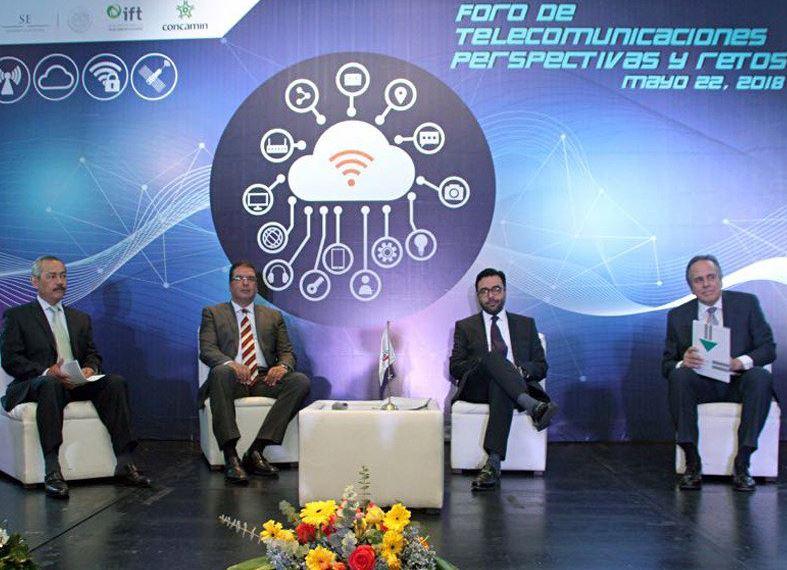 IFT participará en estrategia del seguridad financiera