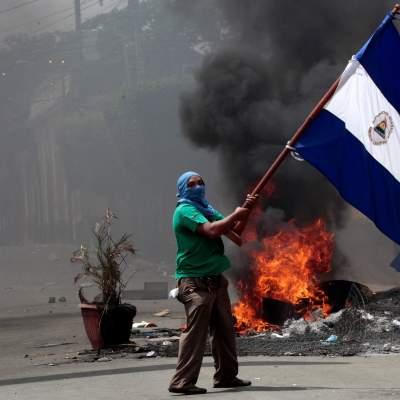 Iglesia fija fecha para iniciar diálogo de paz en Nicaragua