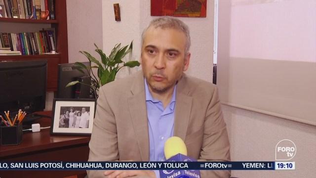 INE No Revisó Documentos Nacionalidad Nestora
