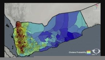 Investigadores Predecirán Epidemias Cólera Datos Meteorológicos
