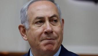 Israel retira candidatura consejo seguridad ONU