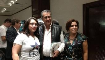 Rodríguez cuestiona cómo resolver que México no expulse a tantos habitantes