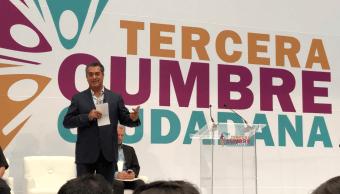 Rodríguez Calderón impugnará sanción impuesta por el INE