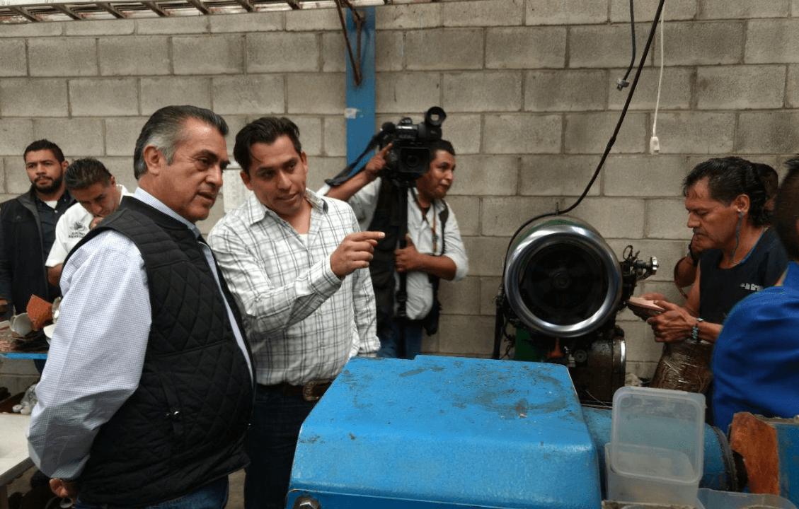 Jaime Rodríguez acusa que gobiernos no quieren resolver problema del huachicol