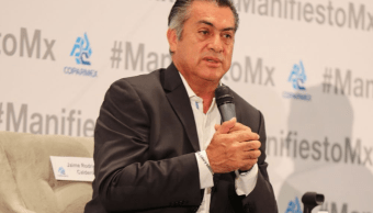 Bronco considera que seguidores de Margarita sumarán a su campaña