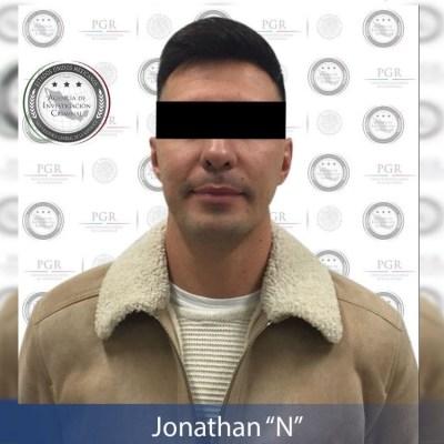Extraditan a Argentina al futbolista Jonathan Fabbro, acusado de abuso sexual