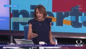 Jorge Camacho emitirá voto útil por Meade