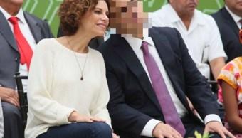 Karime Macías sí puede ser enviada de Londres a México