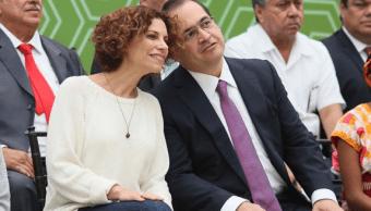 Karime Macías y su historia de corrupción en Veracruz