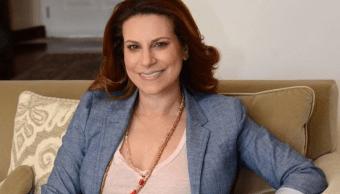 Fiscalía de Veracruz pide a PGR ficha roja contra Karime Macías