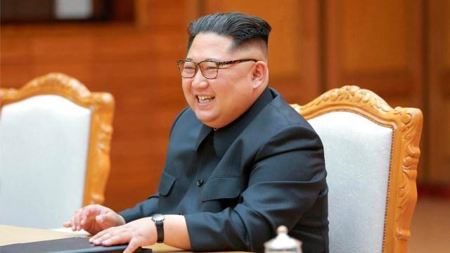 Kim Jong insiste desnuclearización forma progresiva