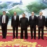 Kim elogia política de Putin hacia Estados Unidos