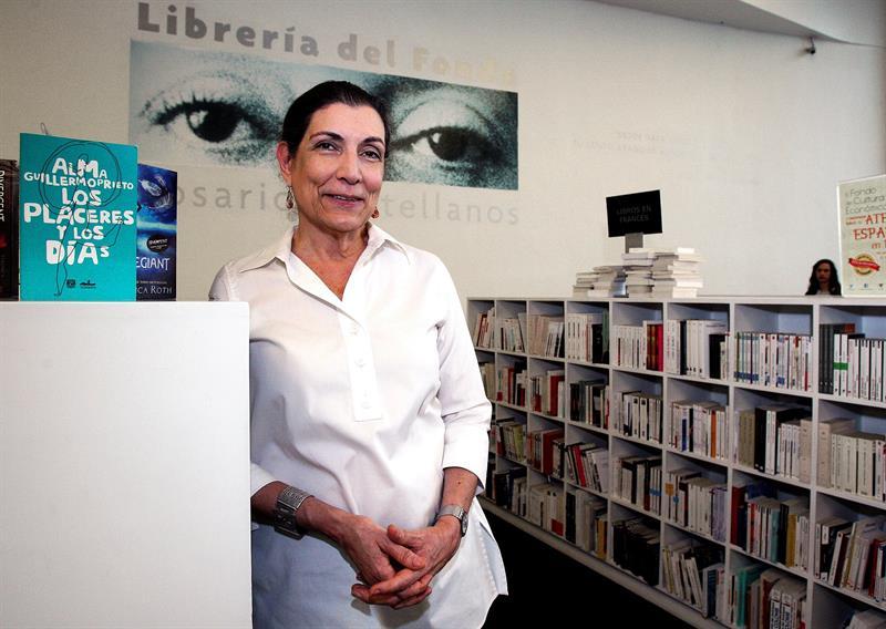 periodista Estela Guillermo Prieto obtiene el premio Princesa de Asturias de Comunicación
