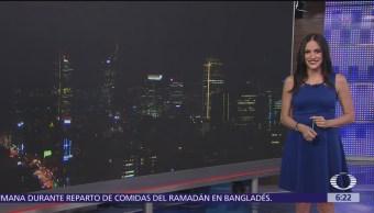 Las noticias, con Danielle Dithurbide: Programa del 14 de mayo del 2018