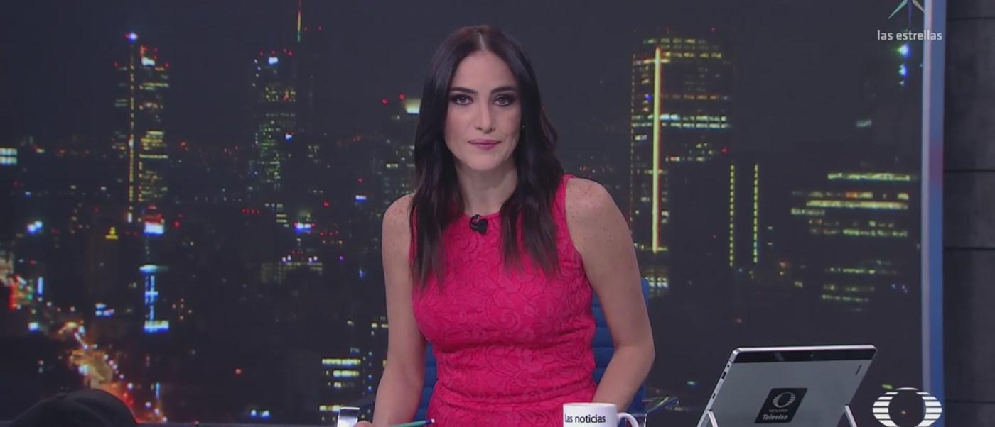 Las noticias, con Danielle Dithurbide: Programa del 16 de mayo del 2018