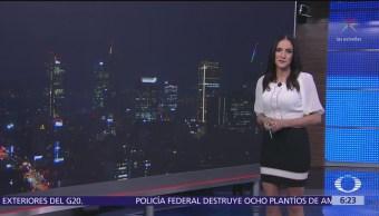Las noticias, con Danielle Dithurbide: Programa del 21 de mayo del 2018