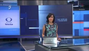 Las Noticias, con Karla Iberia: Programa del 14 de mayo de 2018