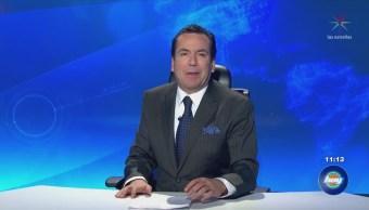 Las noticias con Lalo Salazar en Hoy (Bloque 2)