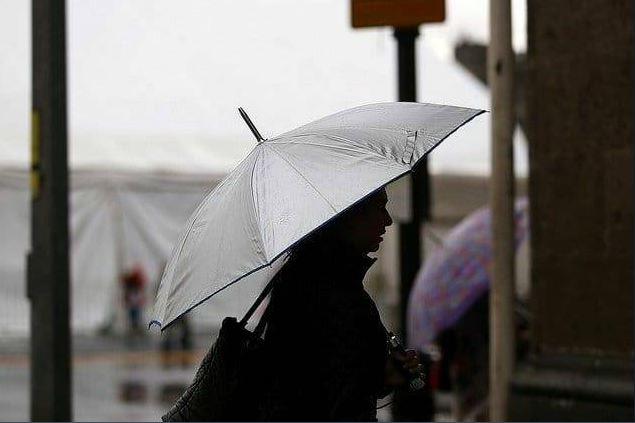 SMN pronostica lluvias para Sinaloa y Nayarit por 'Bud'