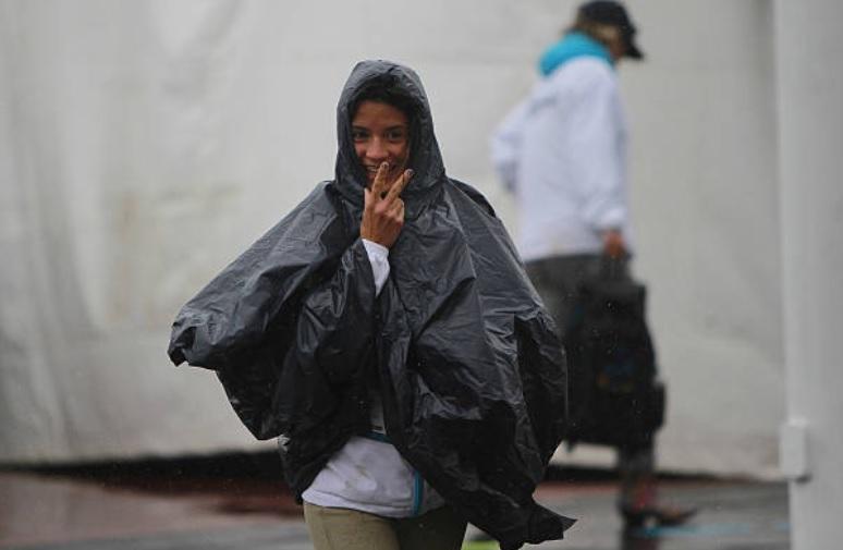 Pronostican tormentas intensas en zonas de Tamaulipas, Veracruz y Guerrero