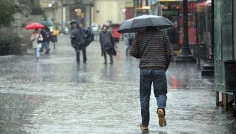 Se preparan para la temporada de lluvias en Querétaro