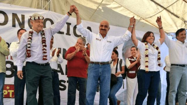 López Obrador apoya propuesta de Coparmex sobre el salario mínimo