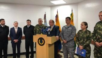 Mueren once disidentes de FARC en combate con Ejército de Colombia