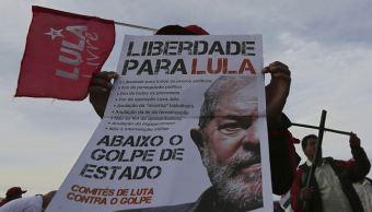 Supremo de Brasil comienza a juzgar recurso que podría liberar a Lula