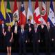 Videgaray: México seguirá trabajando por vía diplomática para apoyar democracia en Venezuela