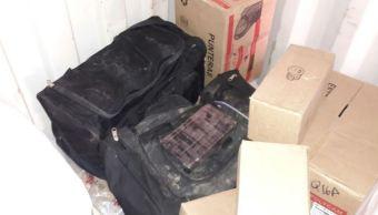 Marina y SAT aseguran 127 kilogramos de cocaína en Manzanillo