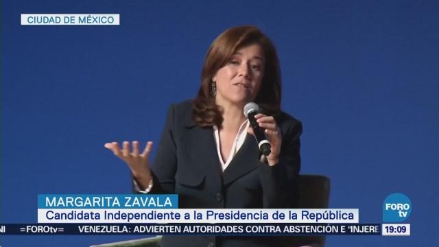 Jaime Rodríguez aseveró que no es momento para echar atrás la reforma educativa; se dijo a favor de bajar impuestos