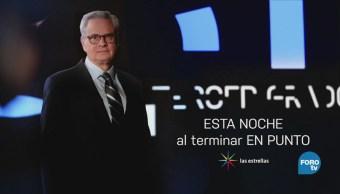 Margarita Zavala, candidata presidencial independiente, en 'Tercer Grado'