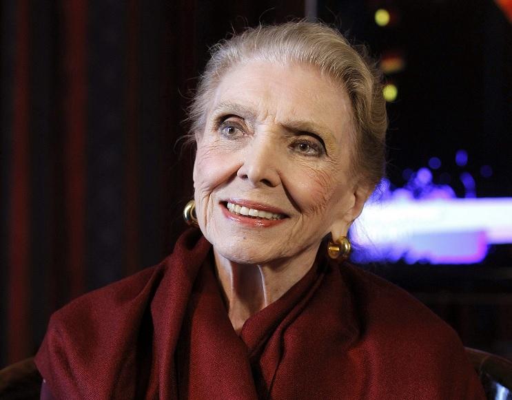 Incineran a María Dolores Pradera, la 'Dama de la Canción'