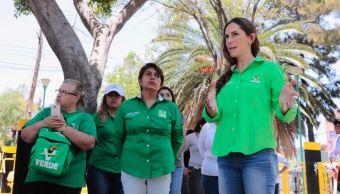 Mariana Boy propone leyes de vivienda más estrictas