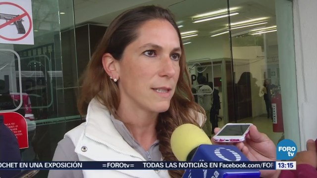 Mariana Boy presenta denuncia por sacrificio de perros